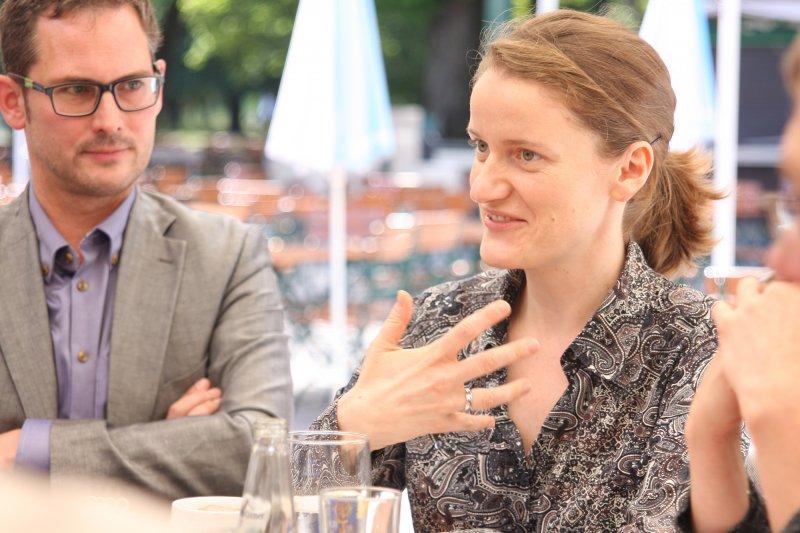 Heidi Schaitl