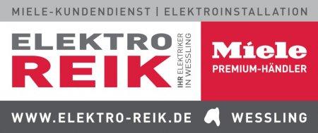 Verschiedenes Vermischtes Elektro Reik Miele Kundendienst