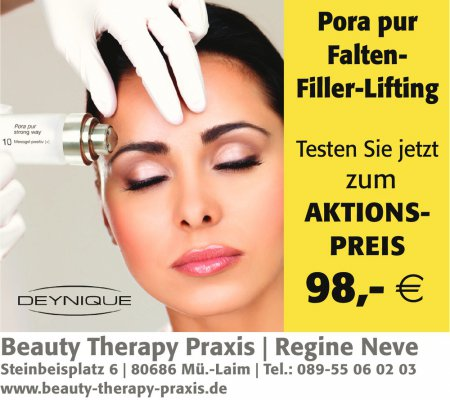 Beauty Therapy Praxis | Regin