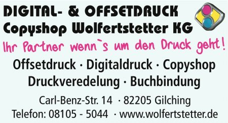 DIGITAL- & OFFSETDRUCK Copysh