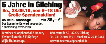 6 Jahre in Gilching So., 23.0