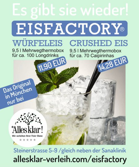 Eisfactory
