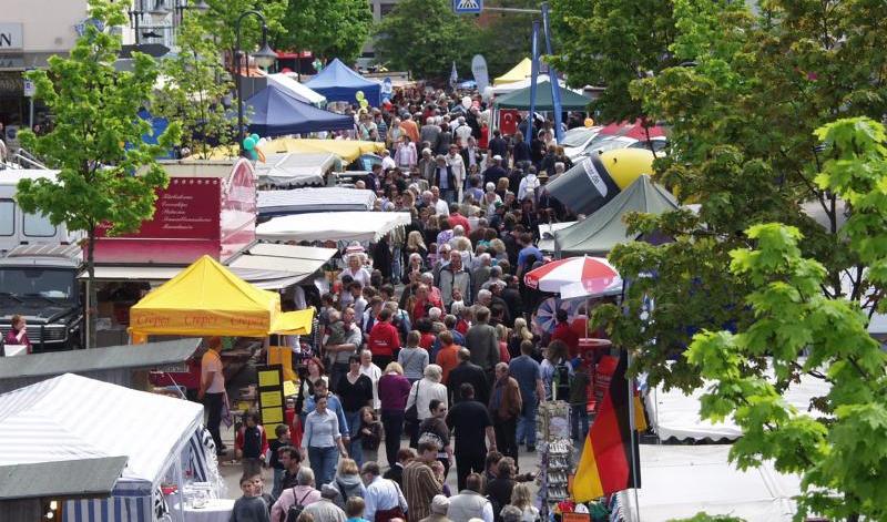 Flohmarkt 30.04