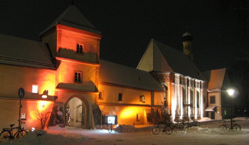 """München-Obermenzing - 31. """"Blutenburger Weihnacht"""" / Festlicher 2 ..."""