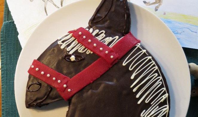 Einfallsreicher Kuchen Zwei Leserinnen Gewinnen Mit Rezepten