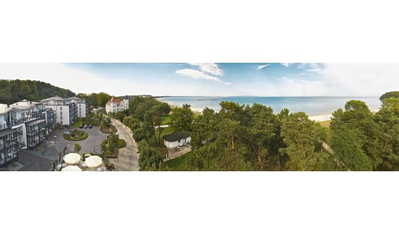 Ostsee-Strand-Urlaub der Extraklasse / Erholsame Tage im ...