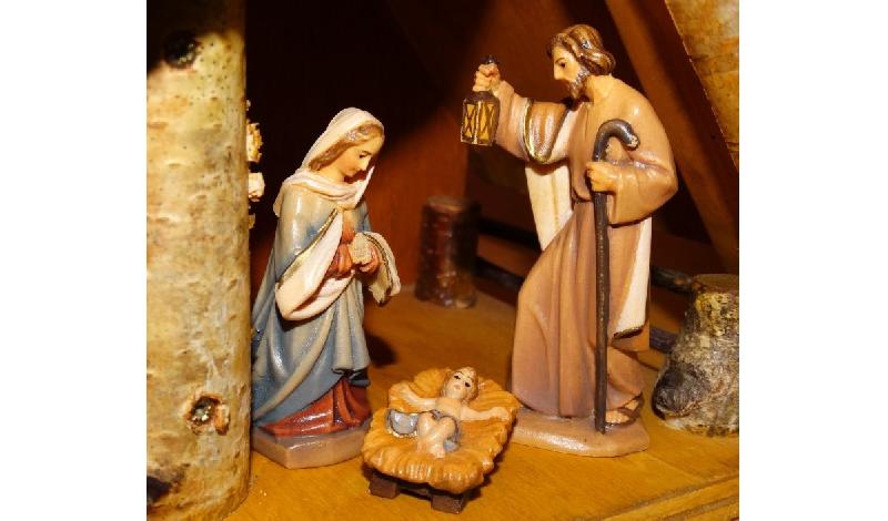 Weihnachtsessen In München.Weil Kein Platz Für Sie War Die Gottesdienste Zu Weihnachten In