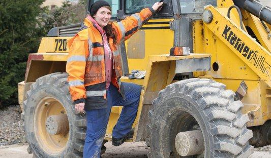 Vielfältige Berufsbilder Das Betonhandwerk Bietet Ausbildungen Mit