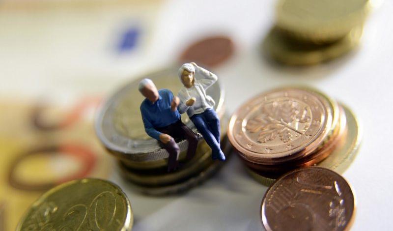 Gut Abgesichert In Den Ruhestand Immobilien Als Altersvorsorge