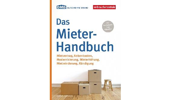 Neues Mieter Handbuch Vom Vertrag Bis Zur Kündigung 10122018