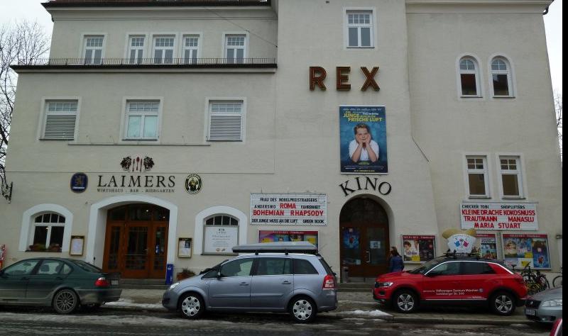Kino Laim Rex