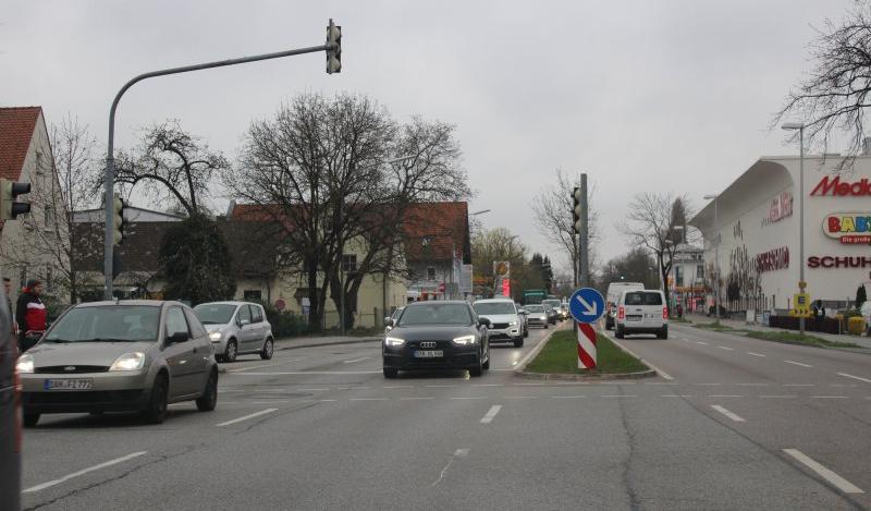 Onlinebefragung Neuartige Lösungen Für Verkehrsprobleme