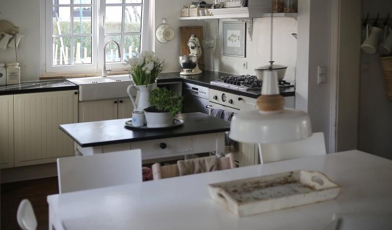 Neue Küche für wenig Geld Kleine Effekte mit großer