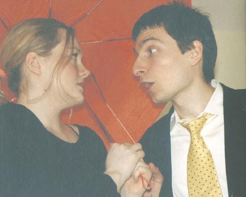 Dating ein super schüchterner Kerl