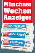 Logo von Wochenanzeiger Medien GmbH